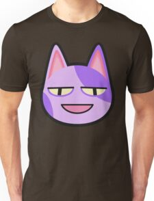 BOB ANIMAL CROSSING Unisex T-Shirt