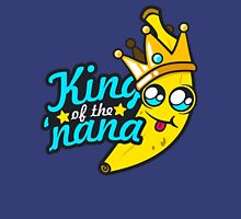 King of the 'nana Unisex T-Shirt