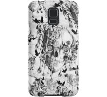 Melt down Samsung Galaxy Case/Skin