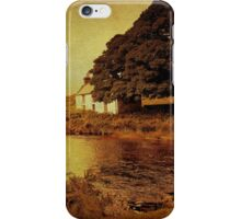 Once Upon a Time. Somewhere in Wicklow Mountains. Ireland iPhone Case/Skin