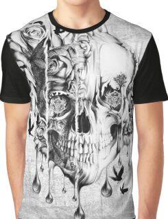 Melt down Graphic T-Shirt