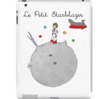 Le Petit Starblazer iPad Case/Skin