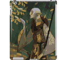 Solas Tarot Card 1 iPad Case/Skin