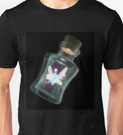 Link's fairy Unisex T-Shirt