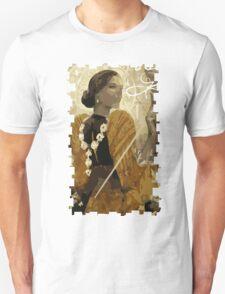 Josephine Tarot Card Unisex T-Shirt