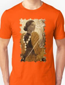 Josephine Tarot Card T-Shirt