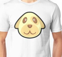 GOLDIE ANIMAL CROSSING Unisex T-Shirt