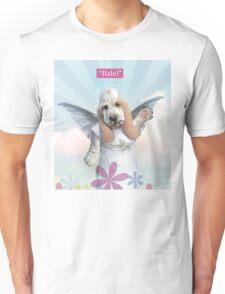 Halo! Unisex T-Shirt