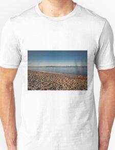 Winter On Alki  Unisex T-Shirt