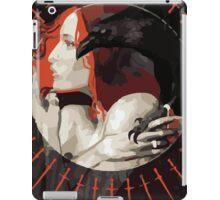 Leliana Tarot Card iPad Case/Skin
