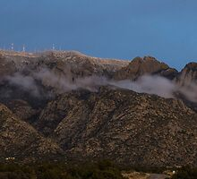 Mountain Love by IOBurque