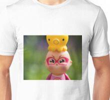 Super Tako-man Unisex T-Shirt
