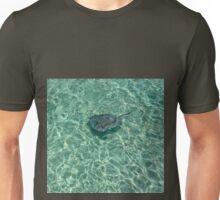 Undersea Visitor Unisex T-Shirt