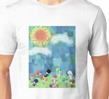 All Yoshi Unisex T-Shirt