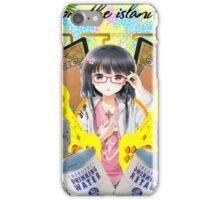I get it now iPhone Case/Skin