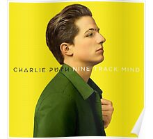 Nine Track Mind Merchandise Poster