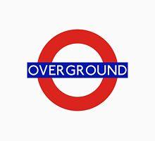 Overground Unisex T-Shirt