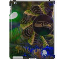 12th Man Xmas iPad Case/Skin