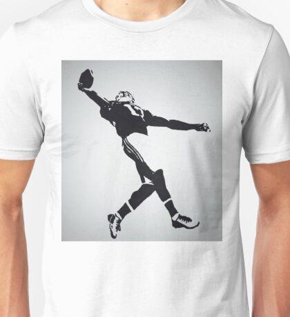 The Catch - Odell Beckham Jr Unisex T-Shirt