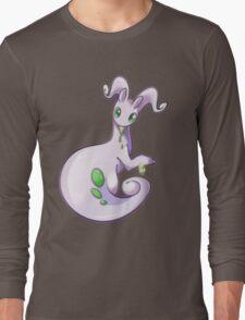 Cute Goodra Long Sleeve T-Shirt
