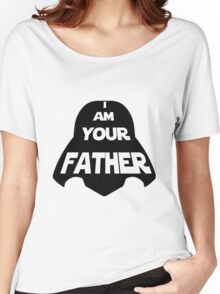 I am Your Father Women's Relaxed Fit T-Shirt