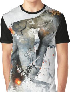 male nude art  Graphic T-Shirt