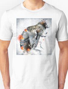 male nude art  Unisex T-Shirt