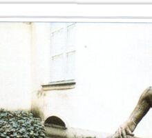 Serge Gainsbourg - L'Homme à tête de chou Sticker