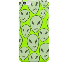 Peridot's Aliens iPhone Case/Skin