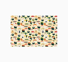 Sushi Seamless Background Classic T-Shirt