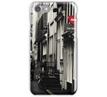 Amsterdam. Love iPhone Case/Skin