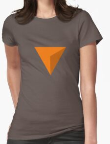 Prism Womens Fitted T-Shirt
