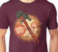 Rapture's Wrench Unisex T-Shirt
