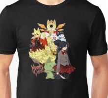 Welcome to the Mogeko Castle! Unisex T-Shirt