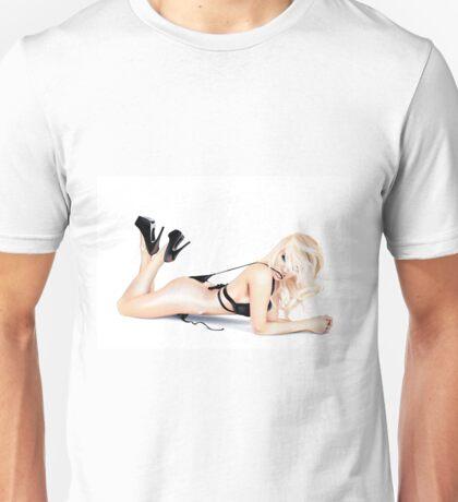 Jannie Unisex T-Shirt
