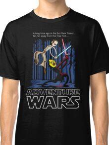 Adventure Wars Classic T-Shirt