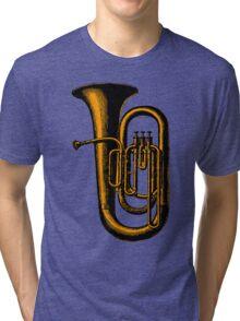TUBA Tri-blend T-Shirt
