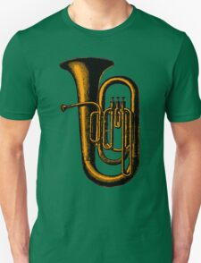 TUBA Unisex T-Shirt