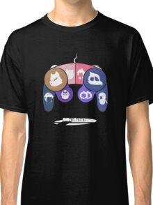 Melee Top Tiers Classic T-Shirt
