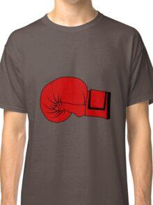 Boxing Glove Classic T-Shirt