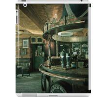 Biddy Mulligans Pub. Edinburgh. Scotland iPad Case/Skin