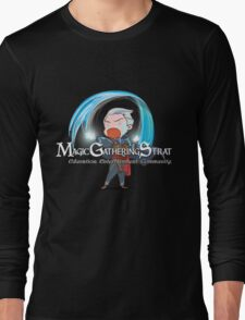 Blue Mage - Male T-Shirt