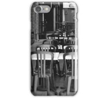 Black and White case iPhone Case/Skin