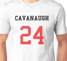 CAVANAUGH 24 Unisex T-Shirt