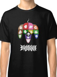 Smash 64 Classic T-Shirt