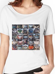 VW Buses Women's Relaxed Fit T-Shirt