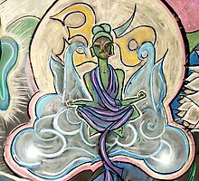 Yogini's Ecstasy (January 2005) by Infinite Path  Creations
