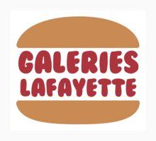 Galeries Lafayette Singapore One Piece - Short Sleeve