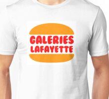 Galeries Lafayette Singapore Unisex T-Shirt