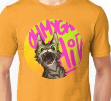 OHMYGAWD HI! Unisex T-Shirt